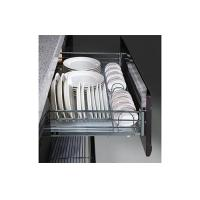 Wholesale Chrome-plate dish drawer basket drawer\rice boxes\trash from china suppliers
