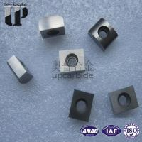 Wholesale N134 tungsten carbide tip for milling rail from china suppliers