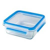 Wholesale Glass Food Storage 950 ml Zyliss Fresh GLASS Lunch Container (Square) from china suppliers