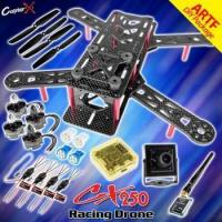 Wholesale MultiRotors Product Code:CX250-RD-DIY from china suppliers