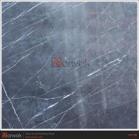 Wholesale travertine/limestone Nero Marquinia Travertine STT-052 from china suppliers