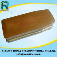 Wholesale Resin Bonded Fickerts for Slab Grinding from china suppliers