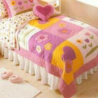 China Patchwork Quilt on sale