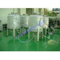Wholesale High Performance High-solids Plate Steel Lining Tetrafluoroethane Reactor Tower from china suppliers