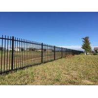 Wholesale Made In China, The Security Fencing Is Of Good Quality And Low Price from china suppliers