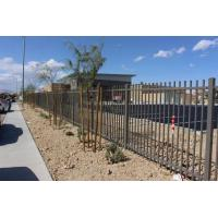 Wholesale Buy Discount Latest Design Garden Fence Panels from china suppliers