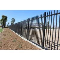Wholesale Customized Vinyl Privacy Fence For Sale from china suppliers