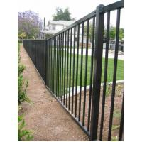 Wholesale Professional Industrial Garden Wood Fence Installation Repair from china suppliers