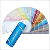 Wholesale 280 Color Chart for Architectural coating from china suppliers