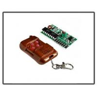 Wholesale Module Board IC 2262/2272 315MHZ 4 Channel Wireless Remote Control Kits 4 key from china suppliers