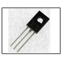 Wholesale PNP power transistors BD140 TO-126 from china suppliers