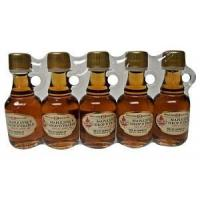 Wholesale Gourmet Foods Maple Syrup 5-Pack from china suppliers