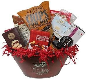 Quality Gift Baskets for sale