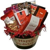 Wholesale Gift Baskets Large Office Party from china suppliers