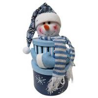 Wholesale Gift Baskets Frosty the Snowman Truffles from china suppliers