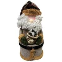 Wholesale Gift Baskets Birch Bark Santa Truffles from china suppliers
