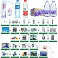 Wholesale Drinking Water Mineral Water Pure Water Production Line from china suppliers