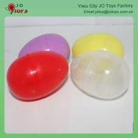 China easter eggs for sale Egg Capsule 5.5*7.8cm on sale