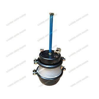 Quality T2430 Double-diaphragm Truck Spring Brake Chamber for sale