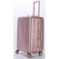 Wholesale Luggage American Tourists Lightweight Suitcase Trolley Luggage from china suppliers