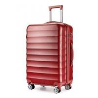 Wholesale Luggage Classic Wholesale Lightweight Suitcase Luggage Trolley Case from china suppliers