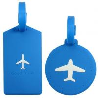 Personalized PVC Luggage Tag