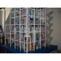 Chemical engineering equipment model