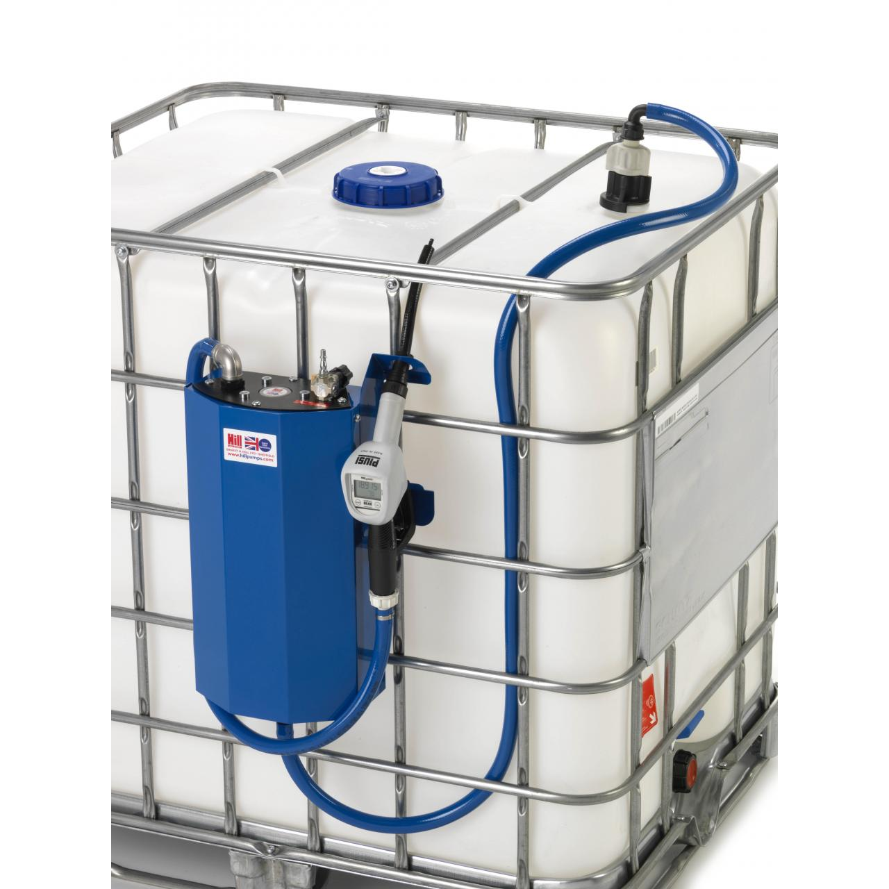 Wholesale AdBlue IBC Dispensing System from china suppliers
