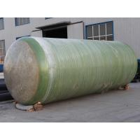 Wholesale FRP tanks from china suppliers