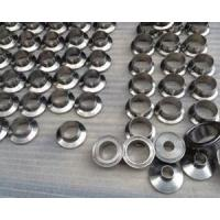 Wholesale Special Customized Titanium V Band Flange Titanium 2-bolt Exhaust Flange For Titanium Exhaust System from china suppliers