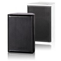 China 8 Inch 120W White Hotel hall and Conference Room Ceiling Mount Portable Speaker on sale