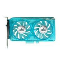 China COOLING Spectrum Fan Card on sale