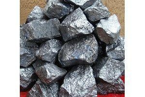 Quality Competitive Silicon Metal Small Size 99% 0-50mm for sale