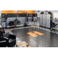 Wholesale Rubber Garage Flooring IdealTiles Strong Floor Tiles Best Garage Tiles Home Depot Workout Flooring f from china suppliers