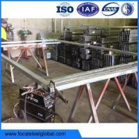 Wholesale Sheet Metal Fabrication Cutting, Stamping, Bending, Welding And Galvanising from china suppliers