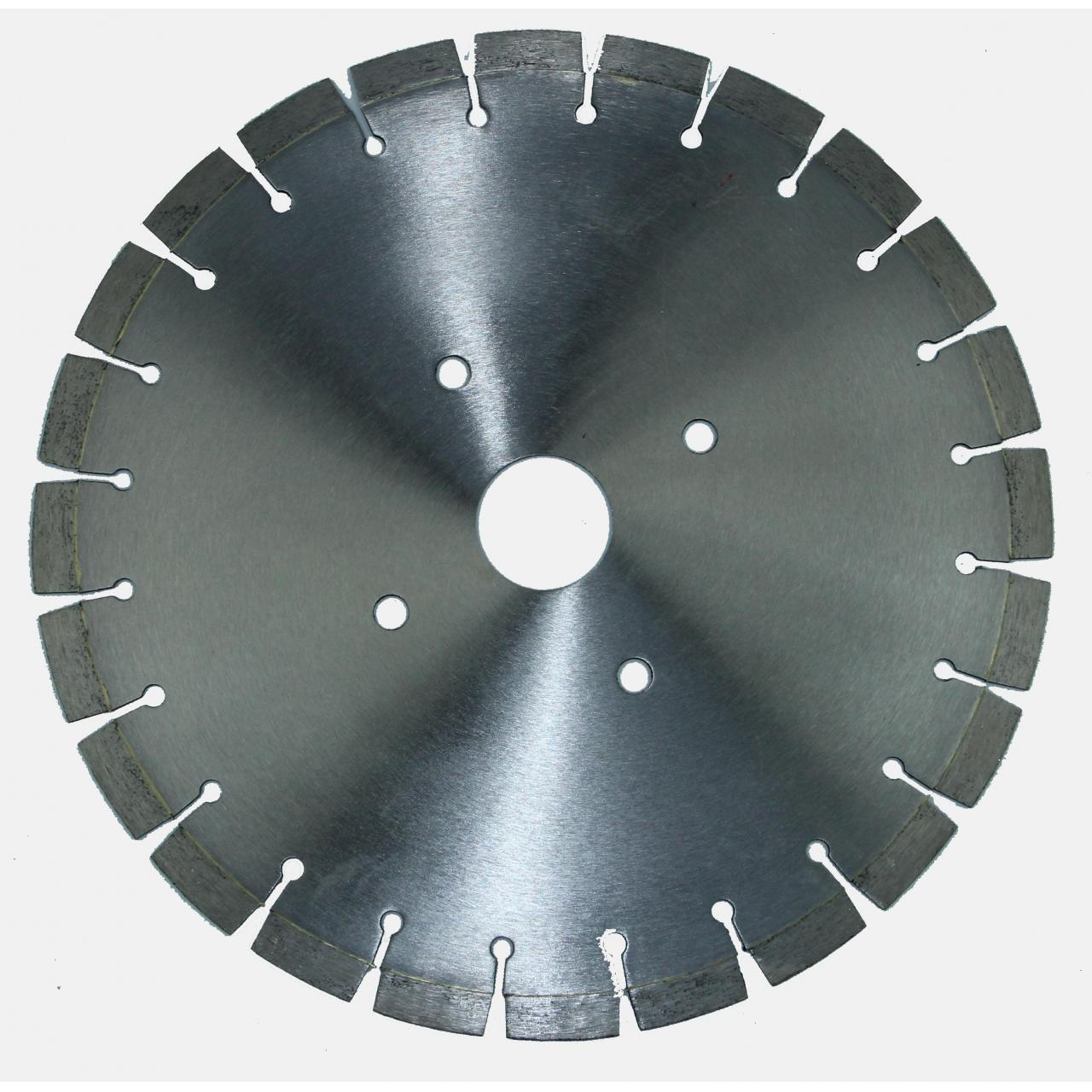 Weld Saw Blade for Granite