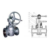 Wholesale Connection Lift Plug Valve from china suppliers