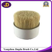 Wholesale wholesale natural chungking boiled broom dyed bristle from china suppliers
