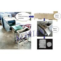 Wholesale Dental cotton roll production line from china suppliers