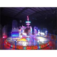 Buy cheap Thrill amusement evolution rides from wholesalers