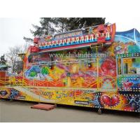 Buy cheap Break dance rides from wholesalers