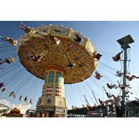 Buy cheap 24 Seats wave swinger from wholesalers