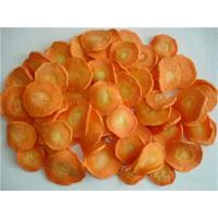 Buy cheap Dehydrated Carrot Rings from wholesalers