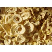 Buy cheap Dehydrated Apple Rings from wholesalers