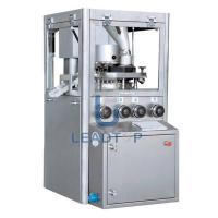 Wholesale ZPT-26D/GZP-26D Rotary Tablet Pressing Machine from china suppliers