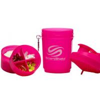 Buy cheap Popular plastic protein shake shake joyshaker bottle ball from wholesalers