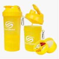 Buy cheap 3 in 1 Sports Blender Shake Bottle from wholesalers