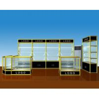 Wholesale Customized Jewelry Kiosks For Mall from china suppliers