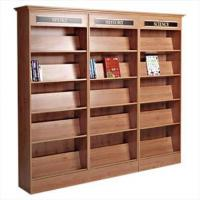 Book Units C36 Single Sided Book Display Stand