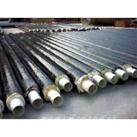 Wholesale Jacket insulation pipe Insulated pipeline from china suppliers